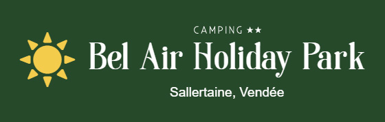 Camping Bel Air Holiday Park Sallertaine | Vacances calmes